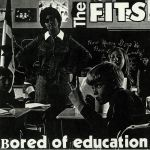 Bored Of Education (reissue)