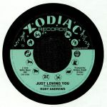 Just Loving You (reissue)
