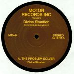 DIVINE SITUATION - The Problem Solver EP