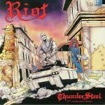 Thundersteel: 30th Anniversary Edition