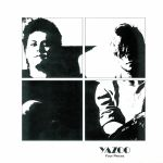 Four Pieces: A Yazoo Compendium