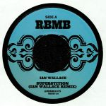 Ian WALLACE - Superstition