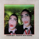 Passive With Desire (reissue)