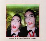 Passive With Desire (reissue)