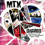 Shards: Pieces Of The Mr T Experience Vol 2: 1985-1999