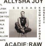 Acadie Raw