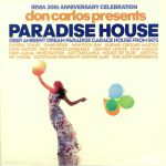 Paradise House: Deep Ambient Dream Paradise Garage House From 90s