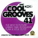 Cool Grooves 41: The Best In Future Urban R&B Slowjams Funk & Soul Cutz! (Strictly DJ Only)