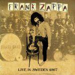Live In Sweden 1967