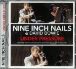 Under Pressure: Shoreline Amphitheatre Broadcast Mountain View CA 21st October 1995