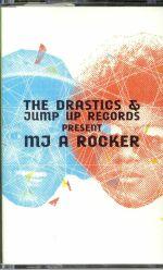 MJ A Rocker Tape