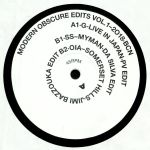 Modern Obscure Edits Vol 1