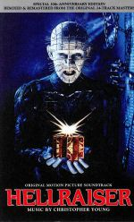 Hellraiser: 30th Anniversary Edition (Soundtrack)