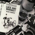Lace & Whiskey (reissue)