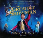 The Greatest Showman (Soundtrack) (Sing A Long Edition)