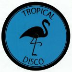 Tropical Disco Edits Vol 5