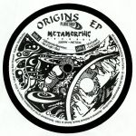 Origins EP (reissue)