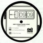 Timelisten EP