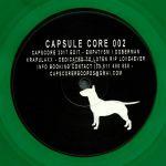 Capsule Core 002 (Capscore 2017 Edit)