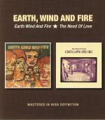 Earth Wind & Fire/The Need Of Love