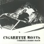 Cigarette Boats