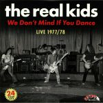 We Don't Mind If You Dance: Live 1977/78