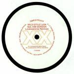 LoveWasInMe (remixes)