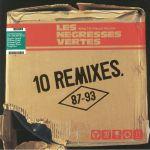 10 Remixes 87-93: 30th Anniversary