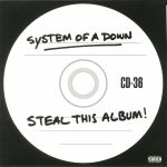 Steal This Album! (reissue)