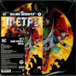 DCs Dark Nights: Metal Soundtrack