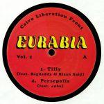 Eurabia Vol 1