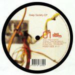 Deep Society EP