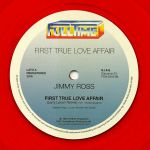 Jimmy ROSS - First True Love Affair (remastered)