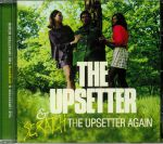 The Upsetter/Scratch The Upsetter Again