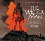 The Wicker Man (Soundtrack)