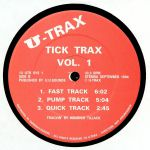 Tick Trax Volume I