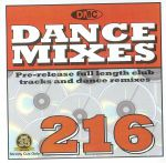 Dance Mixes 216 (Strictly DJ Only)