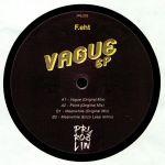 Vague EP