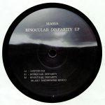 Binocular Disparity EP