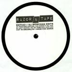 DJ Monchan Edits