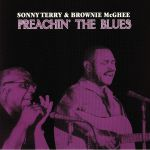Preachin' The Blues (reissue)