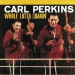 Whole Lotta Shakin' (reissue)