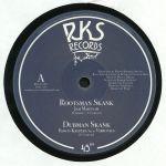 Rootsman Skank