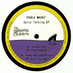 Spicy Talking EP