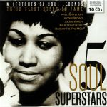 5 Soul Superstars: Their First Steps To Fame