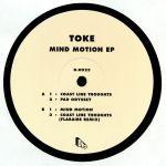 Mind Motion EP
