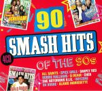 90s Smash Hits Of The 90s