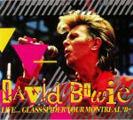 Live: Glass Spider Tour Montreal '87