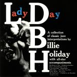 Lady Day (reissue)
