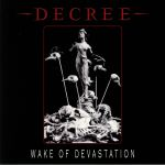 Wake Of Devastation (reissue)